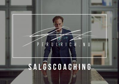 Goalsetting stigen kort fortalt – SALGSCOACHING | PERULRICH.NU